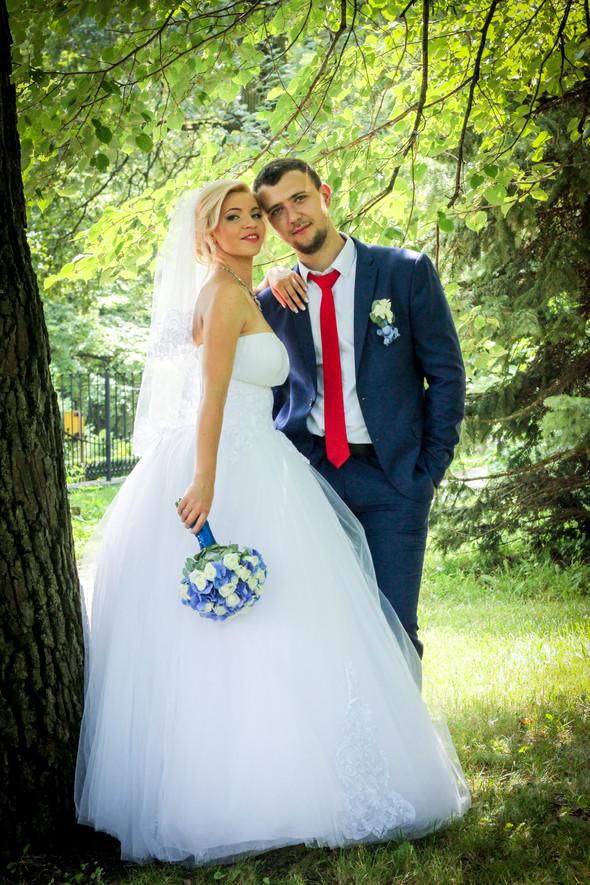 Иван + Юлия - фото №17