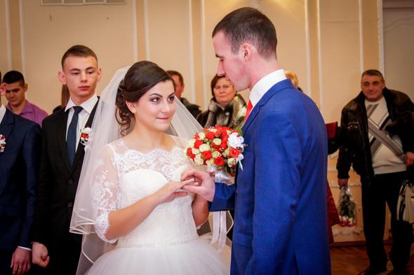 Дмитрий + Александра - фото №33