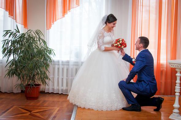 Дмитрий + Александра - фото №36