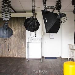 TOP STUDIO - фотостудии в Харькове - фото 1