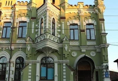 Площадь Фейербаха - место для фотосессии в Харькове - портфолио 4