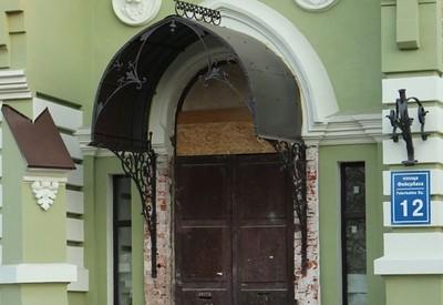 Площадь Фейербаха - место для фотосессии в Харькове - портфолио 6