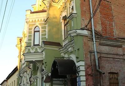 Площадь Фейербаха - место для фотосессии в Харькове - портфолио 5