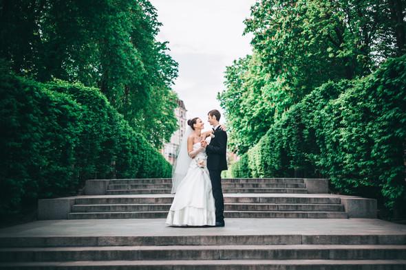 Wedding of Olga & Igor - фото №6
