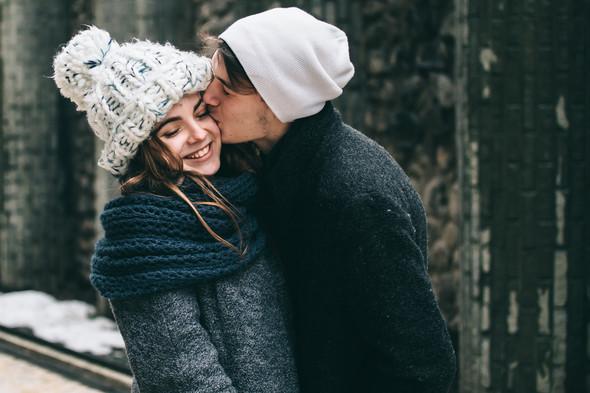 Love story  Kirill & Aleksandra - фото №2