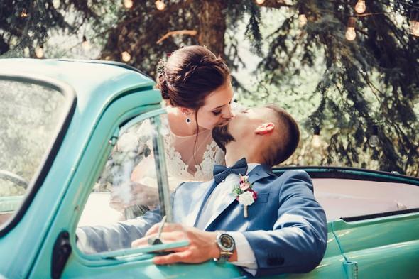 Wedding of Yura&Yana - фото №15