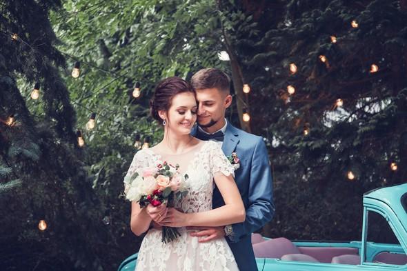 Wedding of Yura&Yana - фото №35