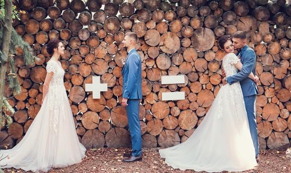 Wedding of Yura&Yana - фото №24