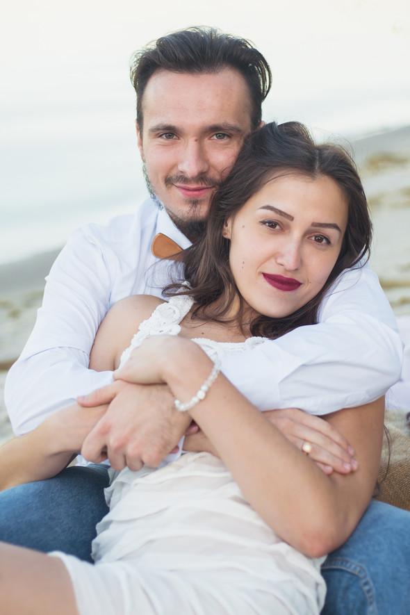 Love story Ivan & Tatyana - фото №18
