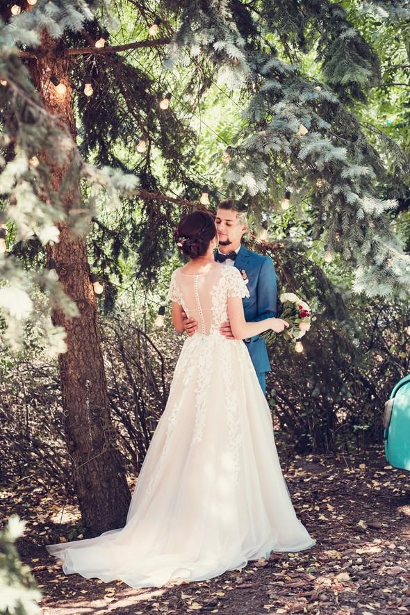 Wedding of Yura&Yana - фото №9