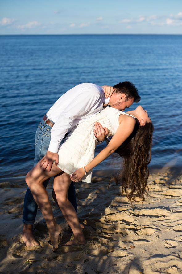 Love story Ivan & Tatyana - фото №10