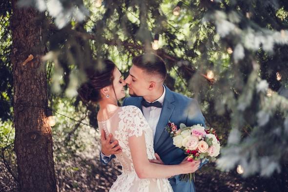 Wedding of Yura&Yana - фото №6