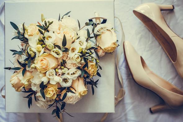 Wedding of Olga & Igor - фото №1