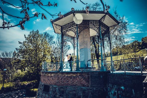 Wedding of Olga & Igor - фото №8