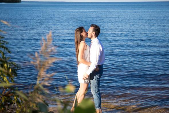 Love story Ivan & Tatyana - фото №7