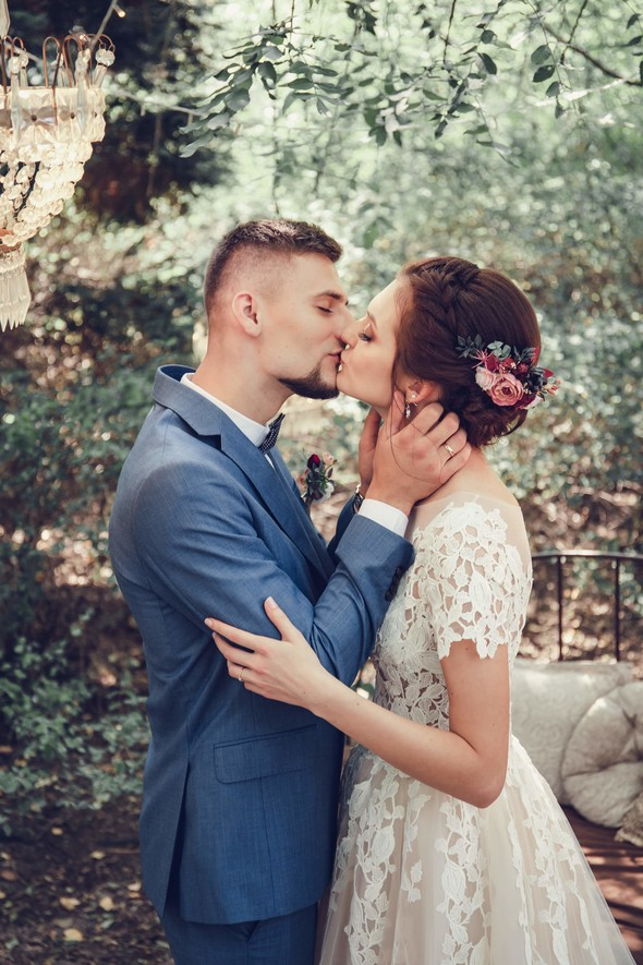 Wedding of Yura&Yana - фото №28