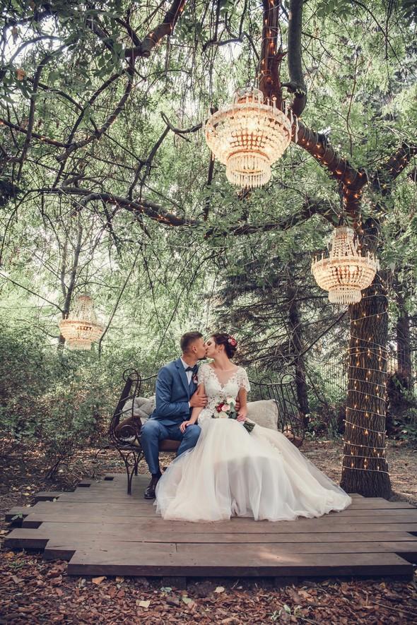 Wedding of Yura&Yana - фото №19