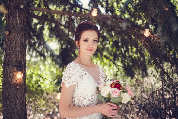 Wedding of Yura&Yana - фото №5