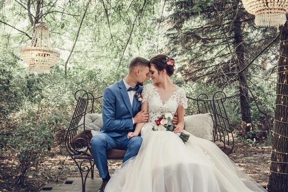 Wedding of Yura&Yana - фото №18