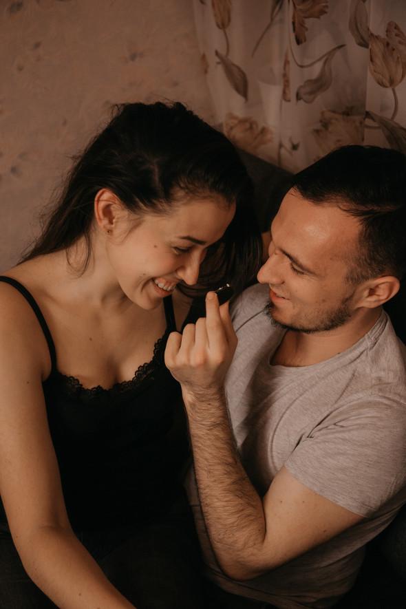 Love story Ваня и Таня  - фото №7