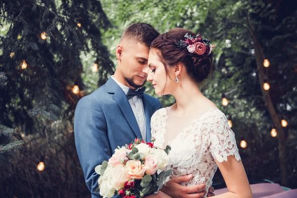 Wedding of Yura&Yana - фото №37