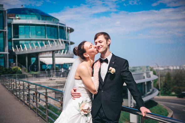 Wedding of Olga & Igor - фото №12