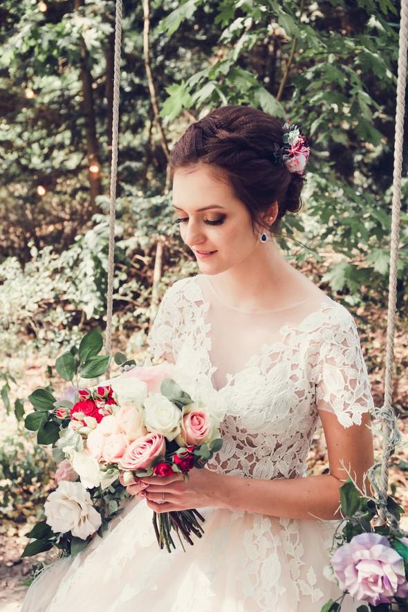Wedding of Yura&Yana - фото №17