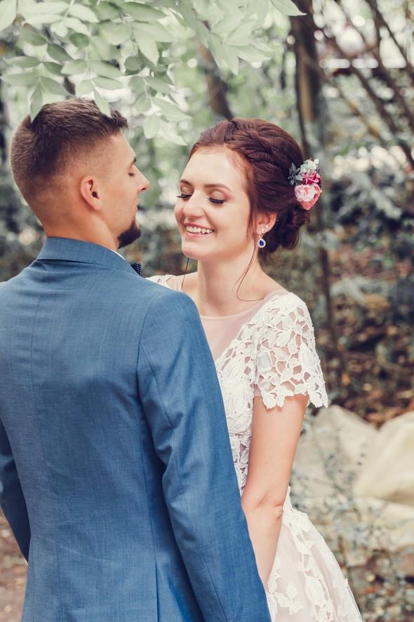 Wedding of Yura&Yana - фото №41