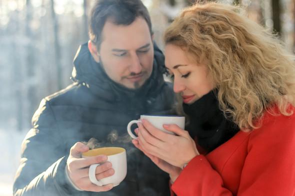 Love story Olga & Aleksandr - фото №7