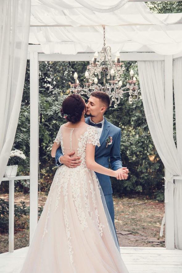 Wedding of Yura&Yana - фото №31