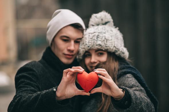 Love story  Kirill & Aleksandra - фото №16