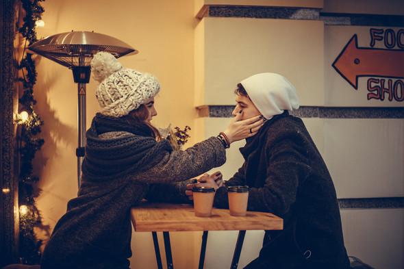 Love story  Kirill & Aleksandra - фото №8