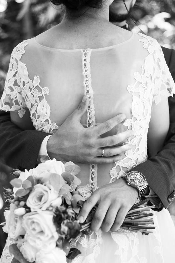 Wedding of Yura&Yana - фото №10