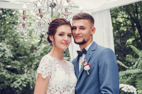 Wedding of Yura&Yana - фото №34