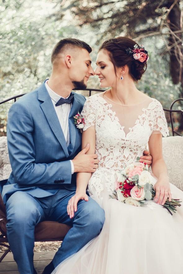 Wedding of Yura&Yana - фото №21