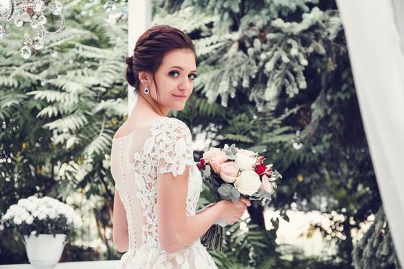 Wedding of Yura&Yana - фото №27