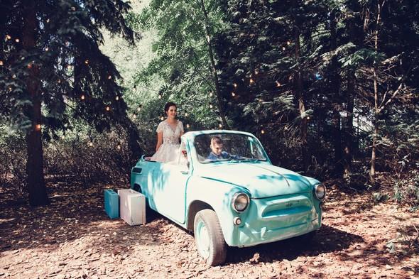 Wedding of Yura&Yana - фото №14