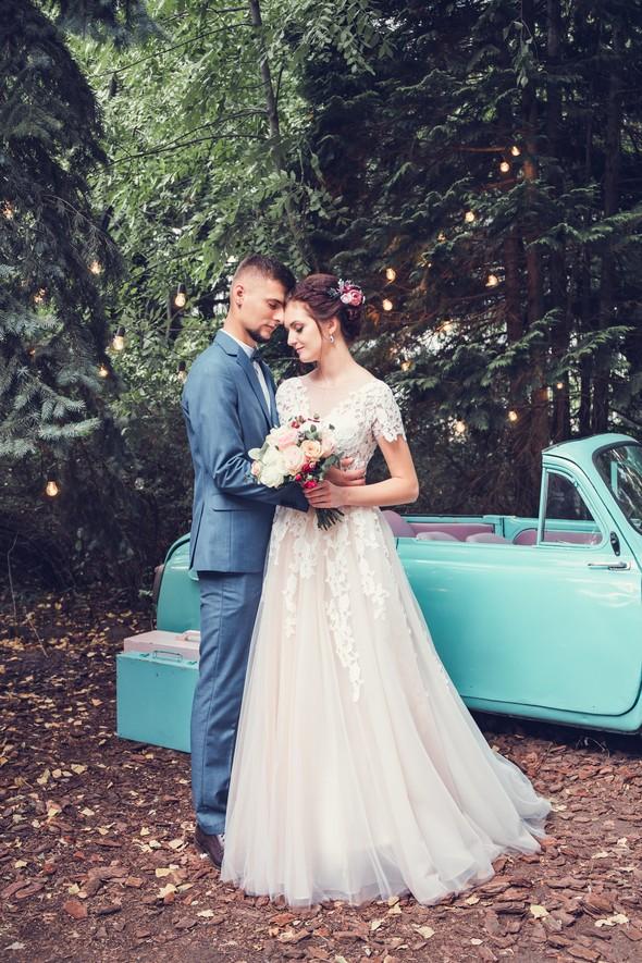 Wedding of Yura&Yana - фото №36