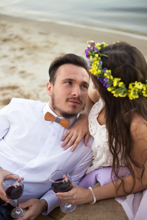Love story Ivan & Tatyana - фото №17