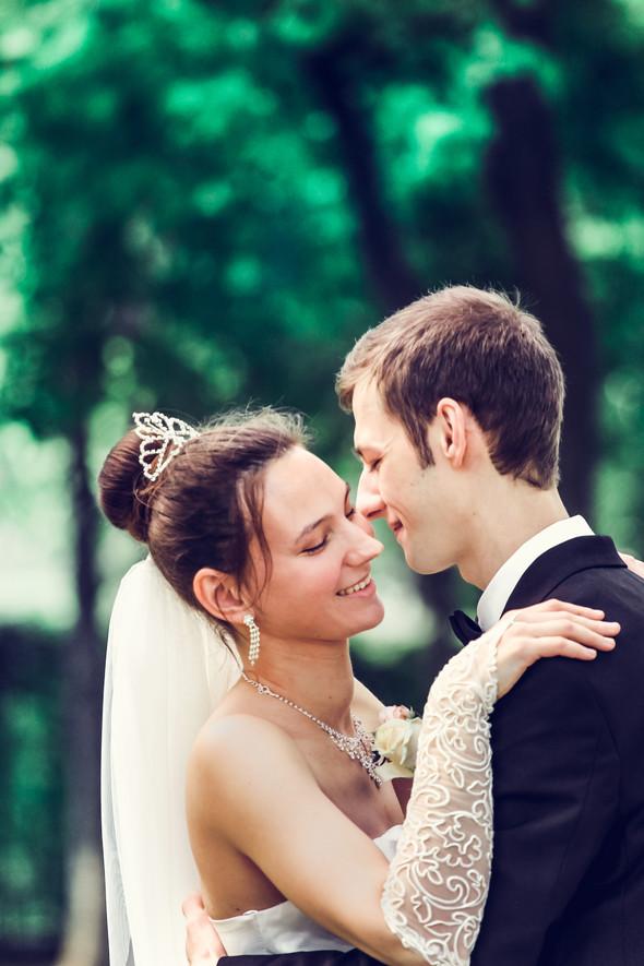 Wedding of Olga & Igor - фото №2