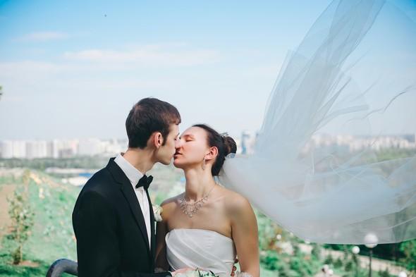 Wedding of Olga & Igor - фото №7