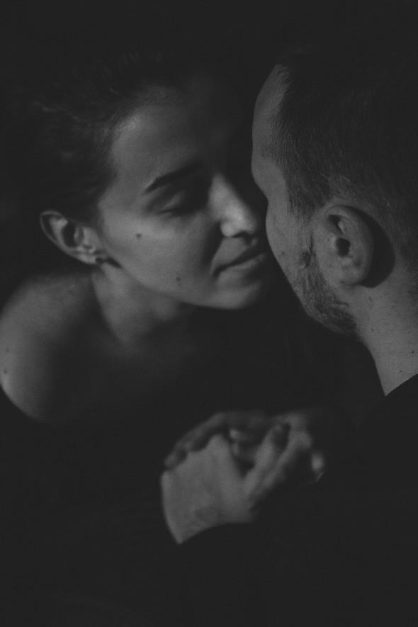 Love story Ваня и Таня  - фото №15