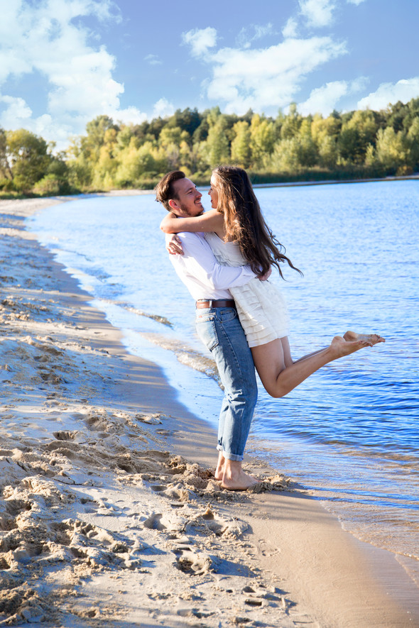 Love story Ivan & Tatyana - фото №6