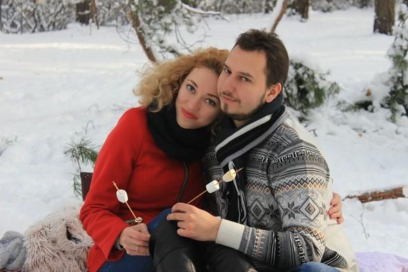 Love story Olga & Aleksandr - фото №9