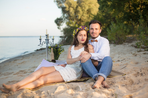 Love story Ivan & Tatyana - фото №14