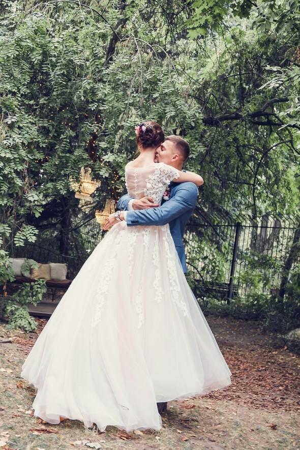 Wedding of Yura&Yana - фото №39