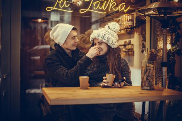 Love story  Kirill & Aleksandra - фото №10