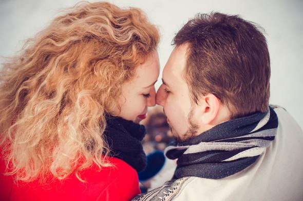 Love story Olga & Aleksandr - фото №11