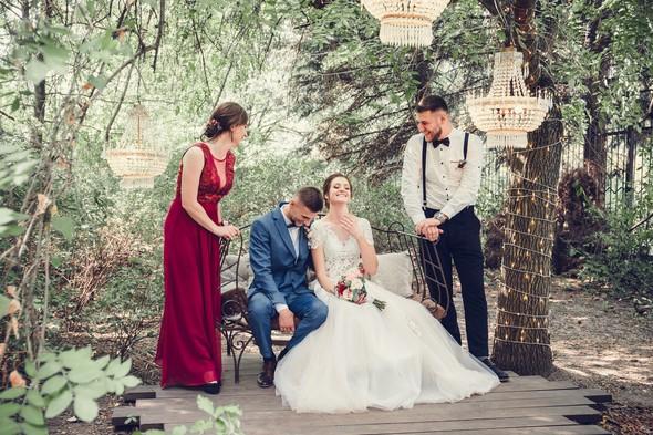 Wedding of Yura&Yana - фото №22