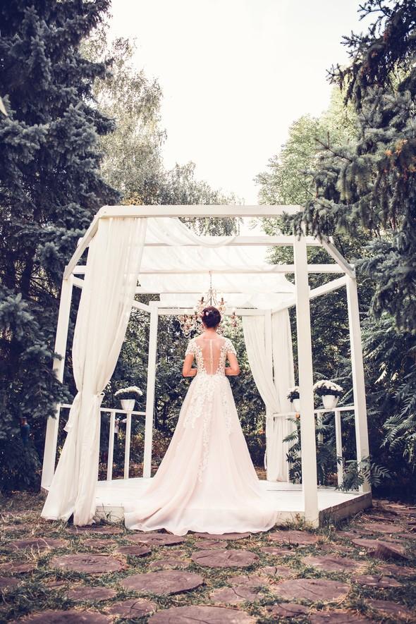 Wedding of Yura&Yana - фото №26
